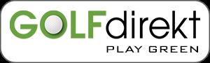 Logo GOLFdirekt